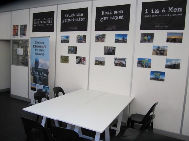 SAMSOSA Meeting Room